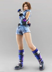 Rating: Safe Score: 19 Tags: cg kazama_asuka tekken watermark User: MDGeist