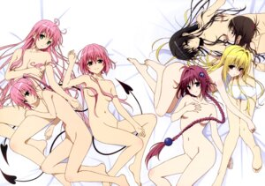 Rating: Questionable Score: 106 Tags: breast_hold golden_darkness kotegawa_yui kurosaki_mea lala_satalin_deviluke loli momo_velia_deviluke naked nana_asta_deviluke pantsu photoshop tail to_love_ru topless yuri yuuki_mikan User: Masutaniyan