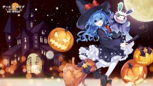 Rating: Safe Score: 42 Tags: date_a_live dress halloween tagme wallpaper witch yoshino_(date_a_live) User: kiyoe