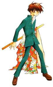 Rating: Safe Score: 1 Tags: kinoshita_sakura male mythical_detective_loki_ragnarok User: Radioactive