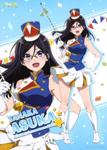 Rating: Questionable Score: 64 Tags: heels hibike!_euphonium megane tanaka_asuka User: drop