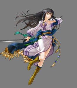 Rating: Questionable Score: 7 Tags: asian_clothes cleavage fire_emblem fire_emblem:_rekka_no_ken fire_emblem_heroes heels karla_(fire_emblem) kita_senri nintendo sword transparent_png User: Radioactive