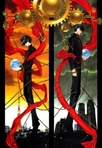 Rating: Safe Score: 1 Tags: clamp male monou_fuuma shirou_kamui x User: Share