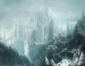 Rating: Safe Score: 32 Tags: castlevania landscape tagme User: Radioactive