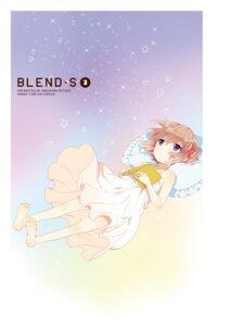 Rating: Safe Score: 22 Tags: blend_s dress hoshikawa_mafuyu nakayama_miyuki summer_dress User: kiyoe