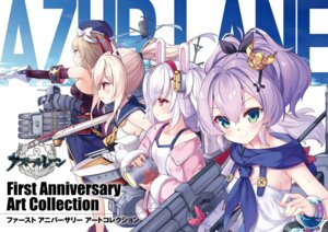 Rating: Questionable Score: 11 Tags: azur_lane possible_duplicate tagme User: Twinsenzw