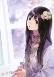 Rating: Safe Score: 57 Tags: kishida_mel maigo_tsuushin User: androgyne