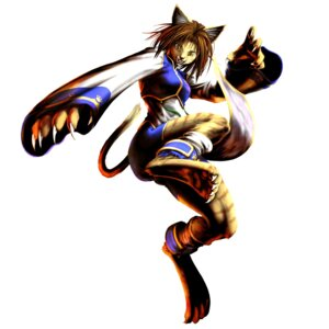 Rating: Safe Score: 5 Tags: bloody_roar monster uriko_the_half_beast User: Radioactive