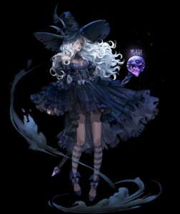 Rating: Safe Score: 18 Tags: see_through tagme weapon witch User: Radioactive
