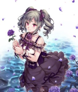 Rating: Safe Score: 59 Tags: dress kanzaki_ranko the_idolm@ster the_idolm@ster_cinderella_girls toshi User: Mr_GT