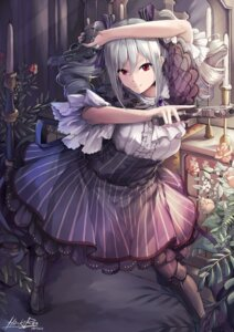 Rating: Safe Score: 24 Tags: gun hiroki_ree kanzaki_ranko the_idolm@ster the_idolm@ster_cinderella_girls User: Mr_GT