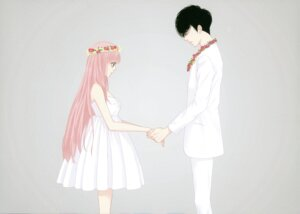 Rating: Safe Score: 10 Tags: just_be_friends_(vocaloid) megurine_luka vocaloid you_know_me? yunomi User: Aurelia