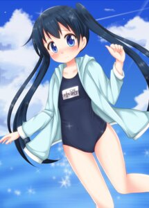 Rating: Safe Score: 28 Tags: kin'iro_mosaic komichi_aya school_swimsuit swimsuits User: Animextremist