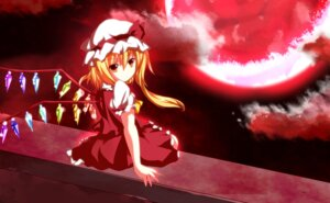 Rating: Safe Score: 17 Tags: dress flandre_scarlet nunua touhou wings User: KerrigN