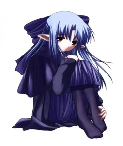 Rating: Safe Score: 13 Tags: len rokuwata_tomoe tsukihime User: Velen