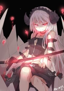 Rating: Safe Score: 19 Tags: blood cleavage jiong_tu sword User: Radioactive