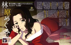 Rating: Questionable Score: 13 Tags: cleavage kimura_tomomi open_shirt showa_genroku_rakugo_shinjuu yukata User: drop