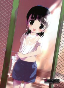 Rating: Questionable Score: 27 Tags: accel_world hima loli shinomiya_utai wet wet_clothes User: fireattack