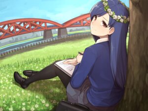 Rating: Safe Score: 34 Tags: hitoto kisaragi_chihaya pantyhose the_idolm@ster User: animeprincess