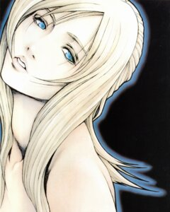 Rating: Questionable Score: 22 Tags: aya_brea naked nomura_tetsuya parasite_eve square_enix User: Radioactive