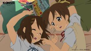 Rating: Questionable Score: 5 Tags: deletethistag hirasawa_ui hirasawa_yui k-on! User: For.Infi