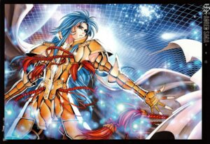 Rating: Questionable Score: 2 Tags: gemini_saga saint_seiya tagme User: Radioactive