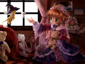 Rating: Safe Score: 15 Tags: card_captor_sakura kerberos kinomoto_sakura lolita_fashion moonknives wallpaper User: MugiMugi