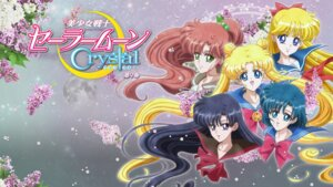 Rating: Safe Score: 10 Tags: aino_minako disc_cover hino_rei kino_makoto mizuno_ami sailor_moon sailor_moon_crystal sakou_yukie seifuku tsukino_usagi User: saemonnokami