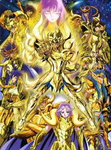 Rating: Safe Score: 10 Tags: armor saint_seiya User: drop