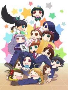 Rating: Safe Score: 16 Tags: akizuki_ritsuko amami_haruka chibi futami_ami futami_mami ganaha_hibiki hagiwara_yukiho hoshii_miki kikuchi_makoto kisaragi_chihaya minase_iori miura_azusa otonashi_kotori producer puchimasu! shijou_takane takatsuki_yayoi the_idolm@ster User: 雪車町