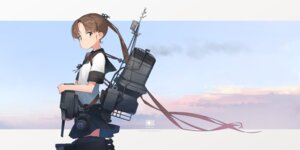 Rating: Safe Score: 16 Tags: astg ayanami_(kancolle) kantai_collection seifuku User: edogawaconan