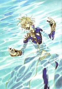 Rating: Safe Score: 5 Tags: clamp fai_d._flourite male tsubasa_reservoir_chronicle User: Share