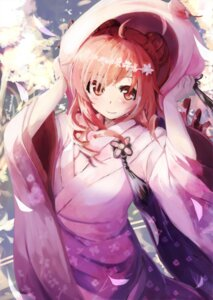 Rating: Safe Score: 55 Tags: daidou kasane_teto utau User: fairyren