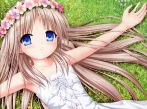 Rating: Safe Score: 23 Tags: dress key kud_wafter little_busters! na-ga noumi_kudryavka summer_dress User: marechal