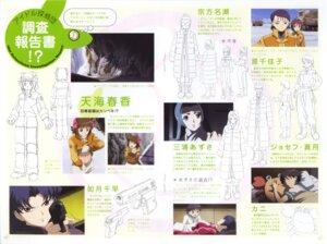 Rating: Safe Score: 2 Tags: amami_haruka kikuchi_makoto kisaragi_chihaya miura_azusa the_idolm@ster xenoglossia User: admin2