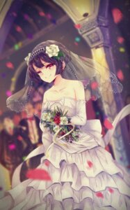 Rating: Safe Score: 20 Tags: daikazoku63 dress wedding_dress User: charunetra