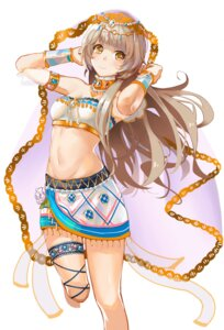 Rating: Safe Score: 18 Tags: cleavage garter lmf13007102 love_live! minami_kotori User: Dreista