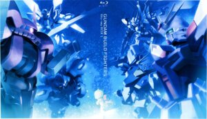 Rating: Safe Score: 6 Tags: ebikawa_kanetake gundam gundam_build_fighters mecha User: yiniya