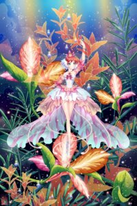 Rating: Safe Score: 20 Tags: dress princess_tutu princess_tutu_(character) see_through tagme User: charunetra