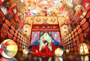 Rating: Safe Score: 14 Tags: asian_clothes kirinosuke User: charunetra