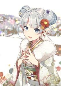 Rating: Safe Score: 21 Tags: anotherxalice kimono nyasunyadoora pointy_ears User: Mr_GT