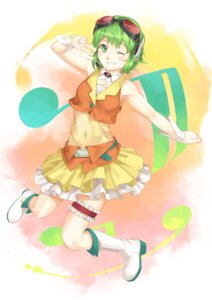 Rating: Safe Score: 6 Tags: eichisu gumi vocaloid User: Radioactive
