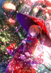 Rating: Safe Score: 42 Tags: flandre_scarlet kimono ryosios touhou User: 23yAyuMe