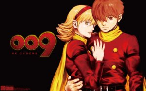 Rating: Safe Score: 3 Tags: 009_re:cyborg cyborg_009 tagme wallpaper User: Korino