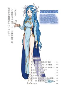 Rating: Safe Score: 13 Tags: dress haimura_kiyotaka index_page last_round_arthurs pantsu User: kiyoe