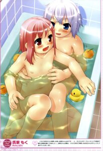 Rating: Questionable Score: 21 Tags: bathing loli naked nipples ujiie_moku User: admin2