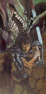 Rating: Safe Score: 2 Tags: berserk guts male tagme User: Radioactive