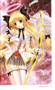 Rating: Safe Score: 17 Tags: kimizuka_aoi User: Davison