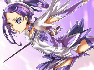 Rating: Safe Score: 11 Tags: dodai_shouji dokidoki!_precure kenzaki_makoto pretty_cure User: demonbane1349