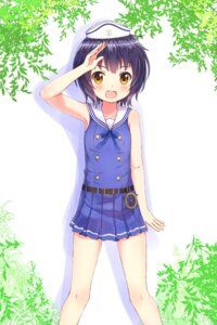 Rating: Safe Score: 44 Tags: dress gochuumon_wa_usagi_desu_ka? jouga_maya uneune User: Nico-NicoO.M.